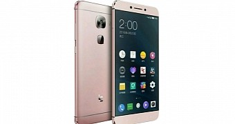 Leeco brings its cheap high end smartphones to u s retailers starting december 1