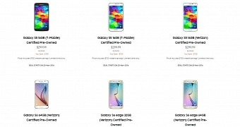 Samsung reveals full list of black friday deals in the u s