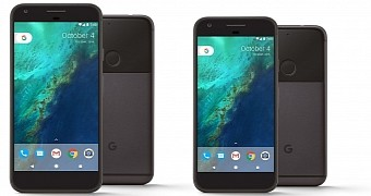 Some pixel pixel xl owners report issues with lte signal