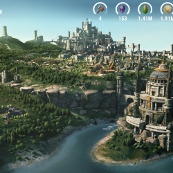 , Download Dawn of Titans For Android