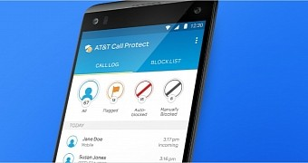 AT&T Launches Anti-Spam Service That Blocks Unwanted and Fraud Calls