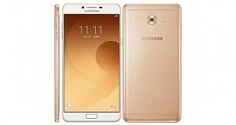 International samsung galaxy c9 pro variant gets certified launch is imminent