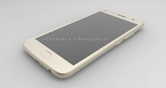 Motorola moto x 2017 renders and video leaked out