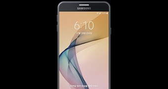 Samsung galaxy on7 2016 could be rolled out globally