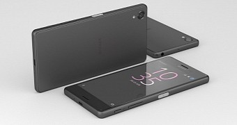 Sony xperia x and xperia x compact receiving android 7 0 nougat update