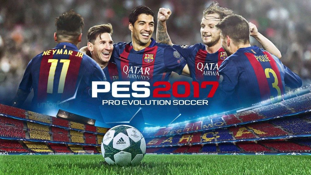 Pro Evolution Soccer For Android