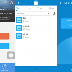 Download SHAREit For Android Phone & Tablet