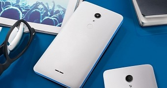 Alcatel Introduces A3 XL Low-End Phablet with 6-Inch HD Display, Quad-Core CPU