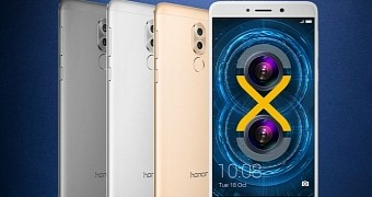 Honor looking for fans to review the honor 6x