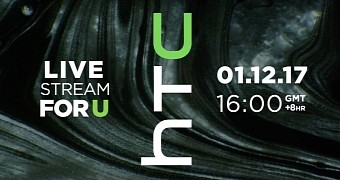 Htc u launch event teased in new video to be live streamed on january 12