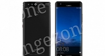 Huawei p10 and p10 plus flagships could be released in march april