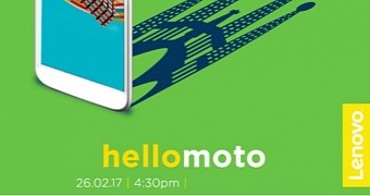 Lenovo confirms new moto smartphones will be unveiled at mwc 2017