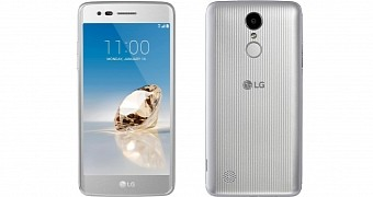 Lg aristo lands in the us at t mobile and metropcs