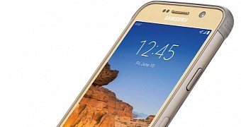 Samsung galaxy s7 active might get 7 0 nougat update soon
