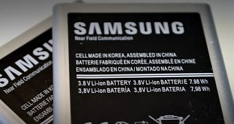 Samsung sdi to be the main battery supplier for the galaxy s8
