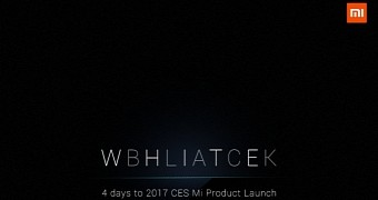 White xiaomi mi max could be unveiled at ces 2017