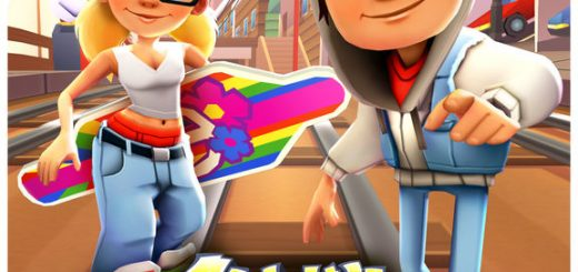Download Subway Surfers Game