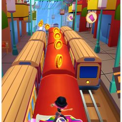 , Download Subway Surfers For Android