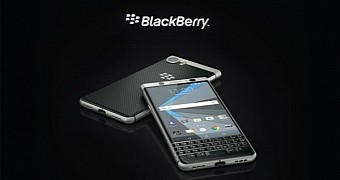 BlackBerry Releases New Teaser for Mercury Announcement Ahead of MWC