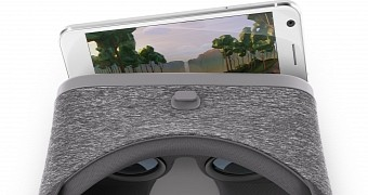 Google Officially Brings WebVR to Chrome on Android