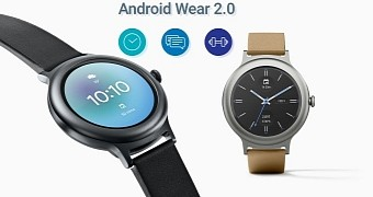 Google Releases Android Wear 2.0, Here Is What's New