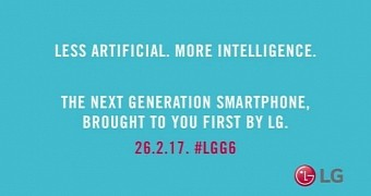 LG G6 Confirmed to Feature Snapdragon 821 Chipset