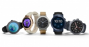 LG Watch Sport and LG Watch Style with Android Wear 2.0 Officially Introduced