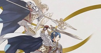 Nintendo releases fire emblem heroes for android and ios servers struggle