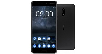 Nokia 6 not selling through flash sale model hmd can t cope with high demand