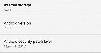 OnePlus 3T and 3 Receiving Android 7.1.1 Nougat Beta Update