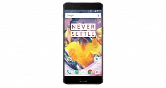 OnePlus 3T with 128GB Goes on Pre-Order for €479, but Ships Within 11 Days