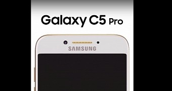 Samsung Galaxy C5 Pro Might Arrive on February 28, Leaked Retail Video Suggests