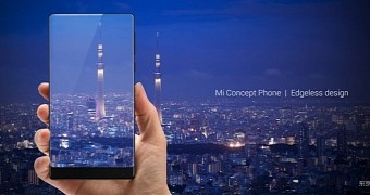 Xiaomi says mi mix will arrive in multiple countries