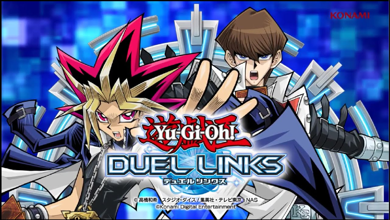 Download Yu-Gi-Oh! Duel Links For Android