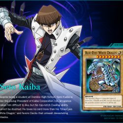 Yugioh duel links seto