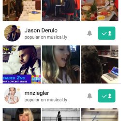Musical ly install