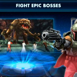Star wars galaxy of heroes guilds