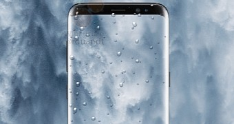 , Samsung Fixes Lag Issues on Galaxy S8 and 8+ with New TouchWiz Launcher Update