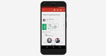 Google Adds Ability to Send and Request Money via Gmail for Android