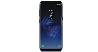 Here Is the Samsung Galaxy S8 in All Its Glory