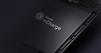 Meizu' Super mCharge Technology Can Fully Charge a Phone's Battery in 20 Minutes