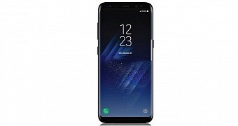 Samsung Galaxy S8 Pre-Orders to Start on April 7, to Hit the Shelves on April 21