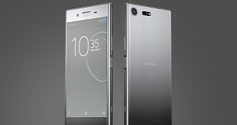 Sony Explains (Kind of) Why It Disables Xperia Fingerprint Sensors in the US