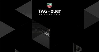 Tag heuer confirms new android wear 2 0 smartwatch will be announced on march 14