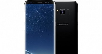 At t to soon welcome rugged galaxy s8 active codenamed cruiser