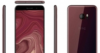 Htc u ocean to feature 6gb of ram and snapdragon 835 platform