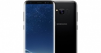 Samsung galaxy s8 and galaxy s8 plus system dump surfaces online
