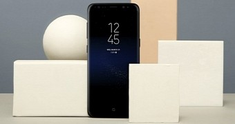 Samsung ramps up production of galaxy s8 plus amid high demand