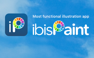 Download ibis Paint X App
