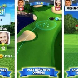 , Download Golf Clash Game